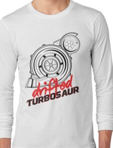 TURBOSAUR by Drifted T-Shirt