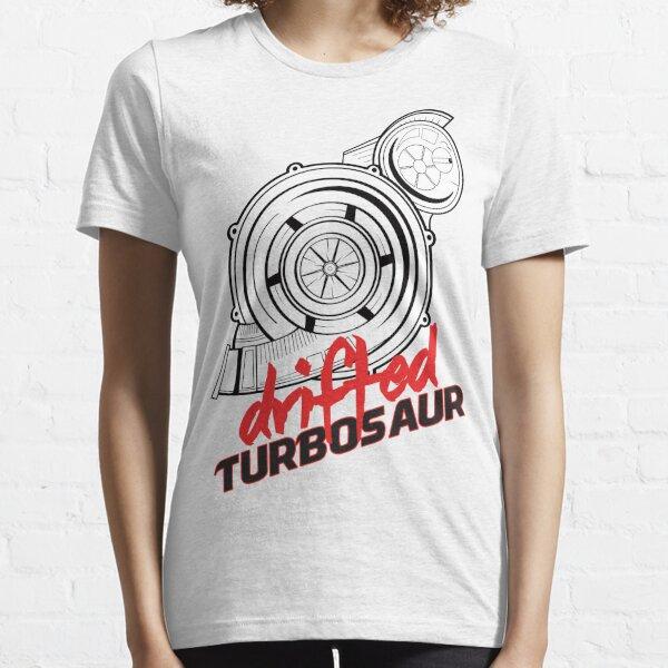 TURBOSAUR by Drifted Essential T-Shirt