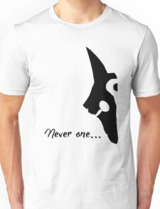 Kindred - Never one  Unisex T-Shirt