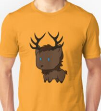 My little Baratheon Unisex T-Shirt