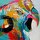 Bird by Shannon Crees