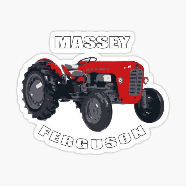 Massey Ferguson Pegatina