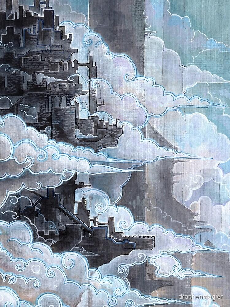 City of Pillars 10BF by drachenmagier