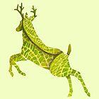 Deer by kris-efe