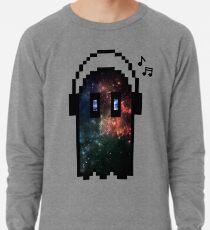 Napstablook Die Galaxie Leichter Pullover
