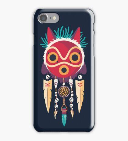 Spirit Catcher iPhone Case/Skin