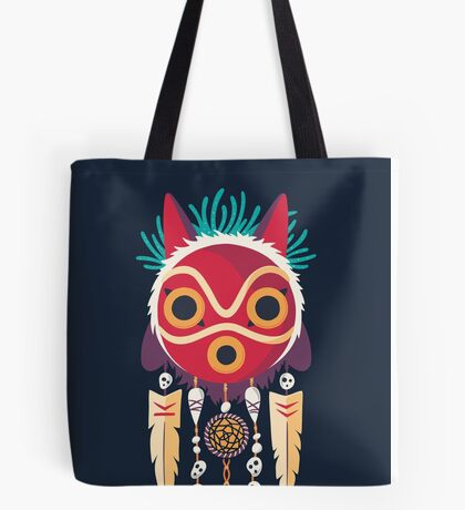 Spirit Catcher Tote Bag