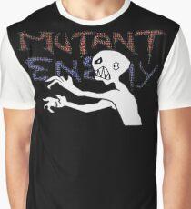 Mutant Enemy  Graphic T-Shirt