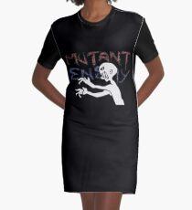 Mutant Enemy  Graphic T-Shirt Dress