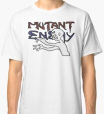 Mutant Enemy  Classic T-Shirt