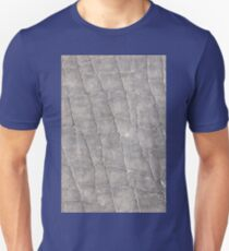 Elephant Skin - Nature Texture and Leather T-Shirt