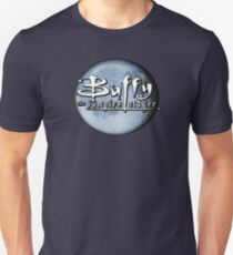 Buffy logo T-Shirt