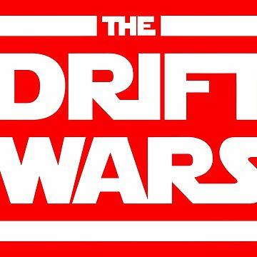 Drift Wars by solonasp2012