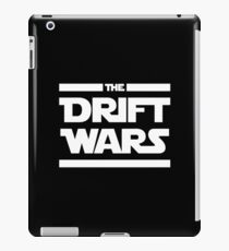 Drift Wars iPad Case/Skin