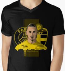 zlatan ibrahimovic Men's V-Neck T-Shirt