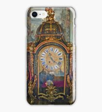 Former time in Blenheim Palace iPhone Case/Skin