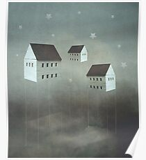 Architecture of Dreams Poster