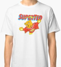 Camiseta clásica Super Ted