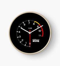 NISSAN スカイライン (NISSAN Skyline) R33 NISMO rev counter Uhr