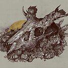 Summon Me by WOLFSKULLJACK