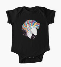 completely love this unicorn One Piece - Short Sleeve