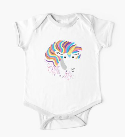 completely love this unicorn Vêtement enfant