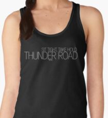 Thunder Road Women's Tank Top