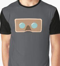 Cardboard Graphic T-Shirt