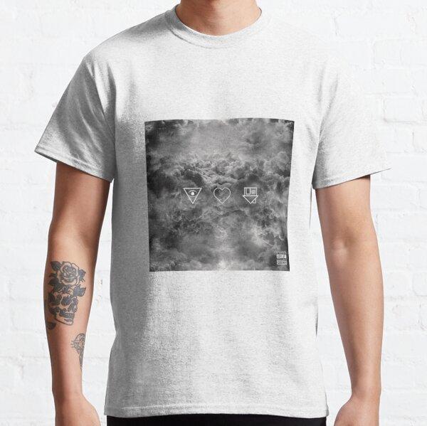 The Neighborhood - I love you. Classic T-Shirt
