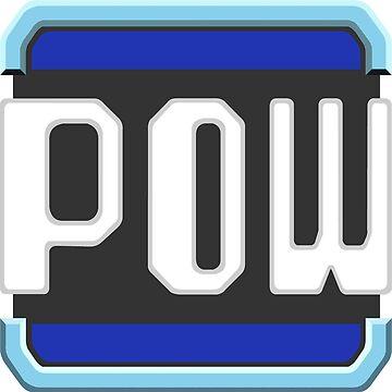 POW Block by UnlikelyYuusha