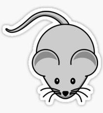 mice mouse Cartoon - Bodbeli Sticker