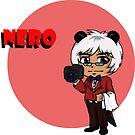 Nero by Jennifer Perez