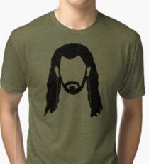 Thorin's Beard Tri-blend T-Shirt