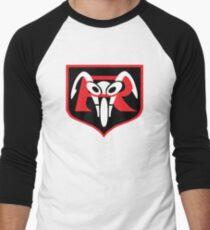 The First Rider Men's Baseball ¾ T-Shirt