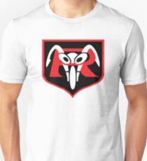 The First Rider Unisex T-Shirt