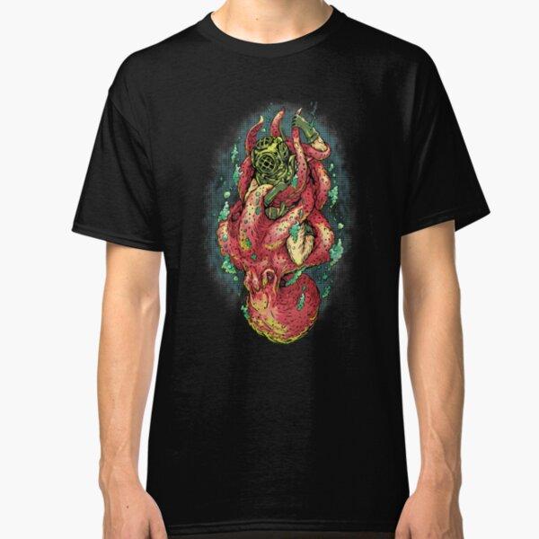 Tiefsee-Überleben Classic T-Shirt