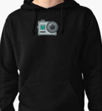camera Pullover Hoodie