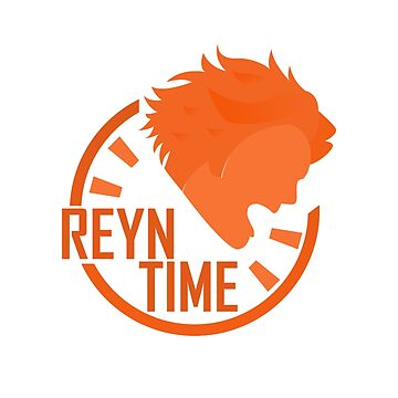 Reyn Time! by megaoctipoosh