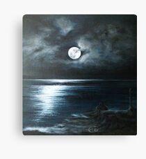 Donegal Seascape  Canvas Print
