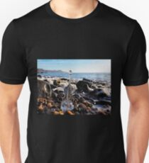 Music By The Sea 3 T-Shirt