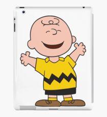 Charlie Brown iPad Case/Skin