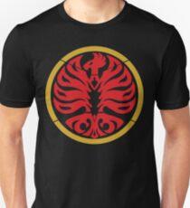 TaJaDol: The Blazing Combo Unisex T-Shirt