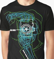 Cameralabs Photography X-Ray Graphic T-Shirt