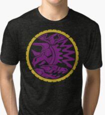 PuToTyra: The Invincible Combo Tri-blend T-Shirt