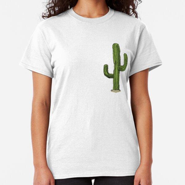 Lonely Cactus Classic T-Shirt