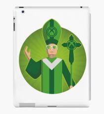 Xbox Pope iPad Case/Skin