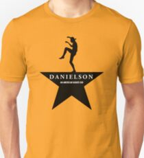 Daniel Sohn Unisex T-Shirt