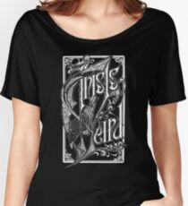 This Is Weird (White variant) Women's Relaxed Fit T-Shirt