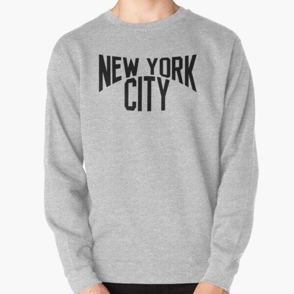 NDVH New York City Pullover Sweatshirt