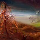 Autumn Tranquility by Igor Zenin